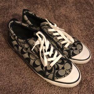 Coach Street Shoes